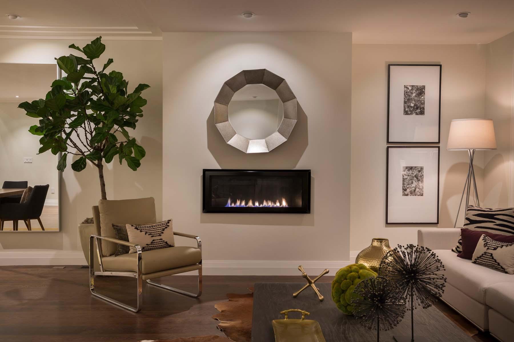 Fireplace Description Part - 23: Project Description