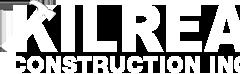 Kilrea Construction Inc. | construction, expansion and renovation Logo